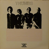 Thumbs - s/t (1979, Ramona)