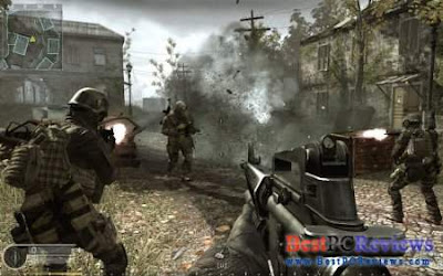 Download Call of Duty Modern Warfare 4 MediaFire 3,6 GB