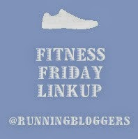 Fitness Friday LinkUp