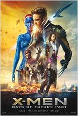 X-Men – Dias de um Futuro Esquecido – Dublado – HD 1080P