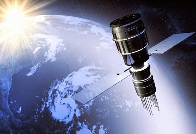 satelit Kosmos-1220