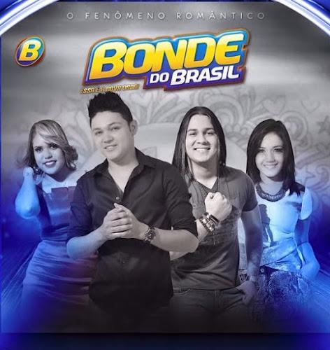 CD Bonde do Brasil - Um Grande Amor