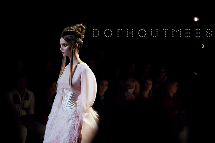 Report Dorhout Mees Show Stages Collection Herfst Winter 2015/2016