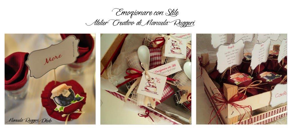 Emozionare con Stile - Atelier Creativo