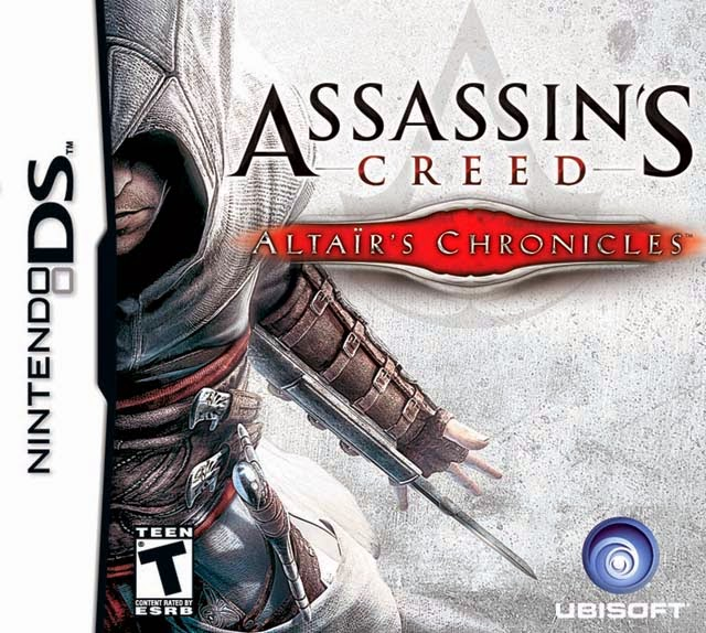 Assassins creed Altair Chronicles (Español) (Nintendo DS)