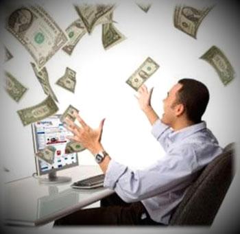Как получить пассивный доход в Интернет