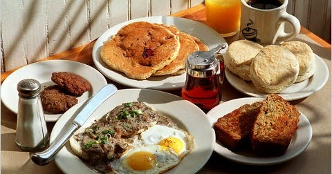 Lose Weight With the Big Breakfast Diet