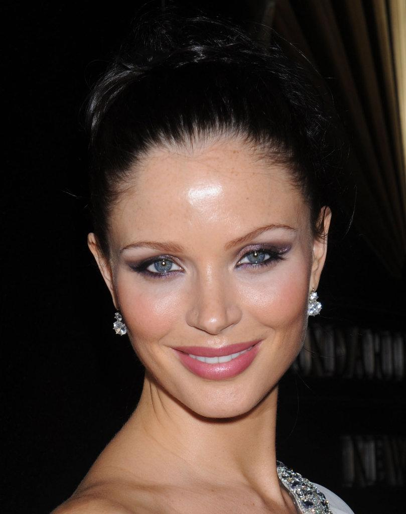 Celebrity Noses  Georgina Chapman Edition