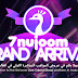 تحميل تطبيق 7nujoom للأندرويد لمتابعة الفنانين والمواهب بث مباشر