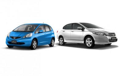 2014 Honda Fit Release Date & Redesign