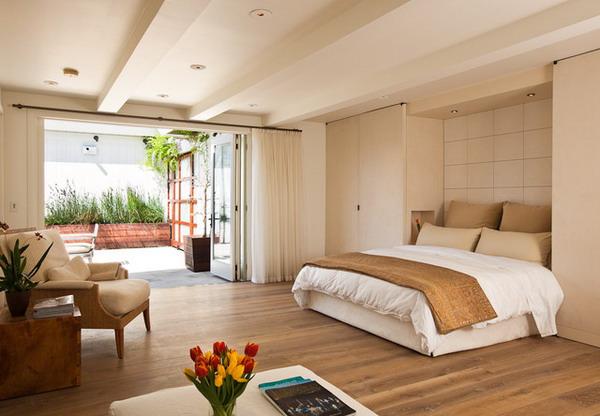 . Foundation Dezin   Decor     Classy Modern Master Bedroom Designs