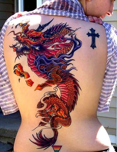 tattoo designs the girls with the dragon tattoos. Black Bedroom Furniture Sets. Home Design Ideas