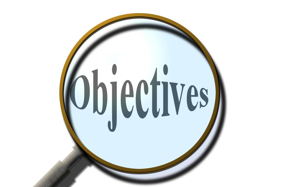 Moodle plugins directory: Lesson objectives