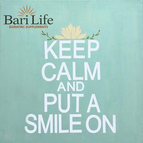 Bari Life Bariatric Vitamins