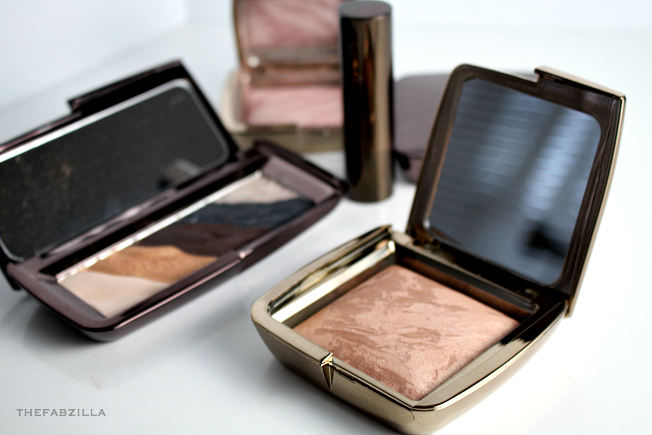 Hourglass Ambient Lighting Bronzer, Radiant Light Bronze, Review, Swatch, summer makeup, tom ford bronzer, guerlain terracotta