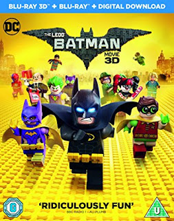 The LEGO Batman Torrent Movie Full HD 2017 Free Download