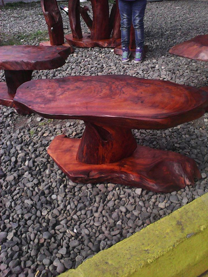 Muebles rusticos temuco 20170824172826 for Muebles usados santiago