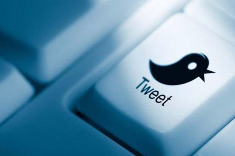 Tweetez nous !