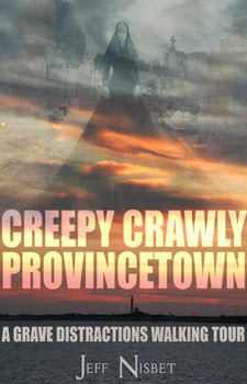 Creepy Crawly Provincetown Book Cover