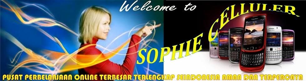 SOPHIE CELLULER