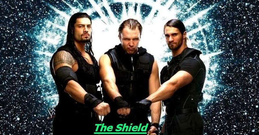 Words Celebrities Wallpapers The Shield Brand New Hd Wallpapers 2014