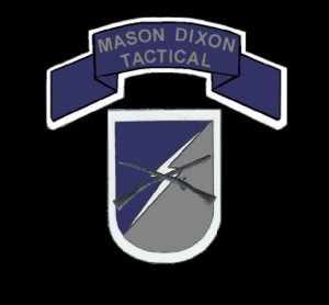 Mason Dixon Tactical