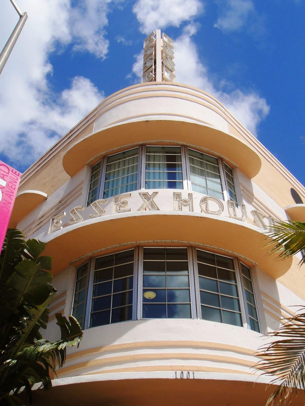 Essex House Hotel South Beach