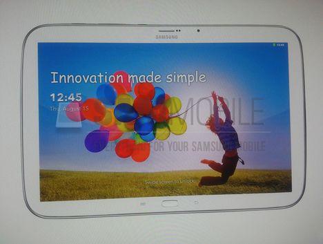 Samsung, Android Tablet, Tablet, Samsung Tablet, Samsung Galaxy S Tab, Galaxy S Tab, Samsung Galaxy Tab 3 Plus, Galaxy Tab 3 Plus