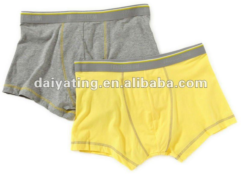 5 Good Reasons Why Men Should Never Wear Tight Underwear!