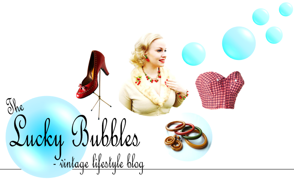 The Lucky Bubbles