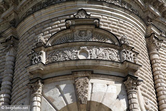 храм в дубровицах