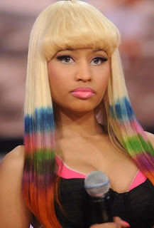 looks de nicki minaj