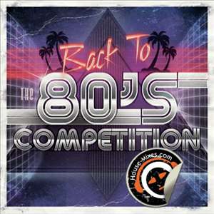 Disco sanctuary house mixes com 80 39 s competition for 80s house music mix