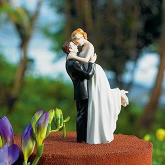 Doeblerghini Bunch:  Sweet Cake Topper