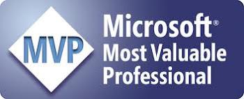 SQL Server MVP