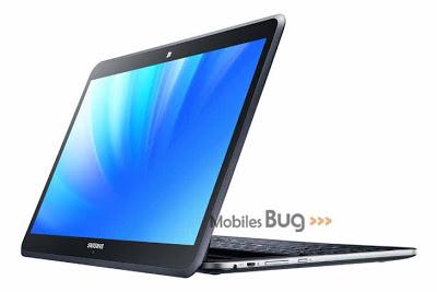 Samsung ATIV Q (Inbuilt Keyboard)