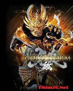 Kỵ Sĩ Ma Giới: Cơn Bão Hoàng Kim|| Garo: Gold Storm - Shou