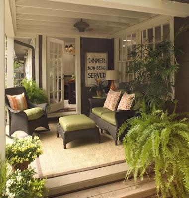 Lilac Lane Cottage It 39 S Porch Time Again