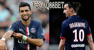 Liputan Bola - Paris Saint Germain resmi memperpanjang kontrak pemainnya, Javier Pastore di Parc de Princes. Gelandang internasional asal Argentina itu diikat kontrak sampai tahun 2019 mendatang.
