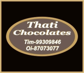 Thati-Chocolates