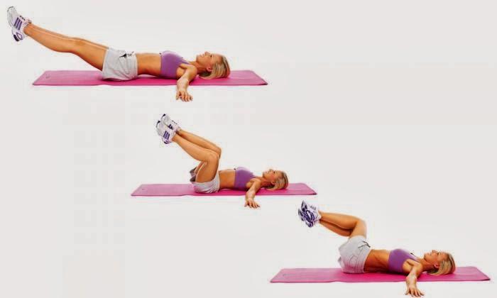 Obliques Exercises Image Gallery: Oblique...