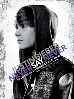Justin Bieber Never Say Never streaming vf