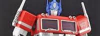 Ultimetal UM-01 Optimus Prime