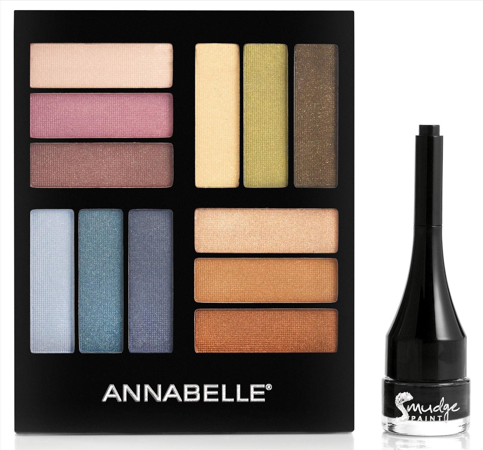 Annabelle lance... sa collection automne-hiver en édition limitée