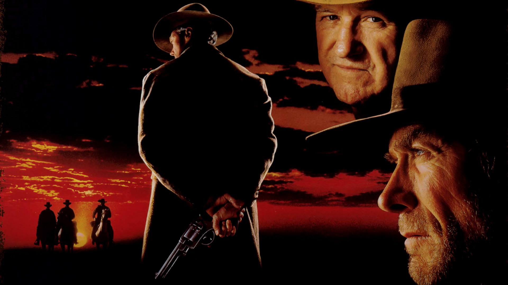 an analysis of the movie unforgiven A complete summary and analysis of the film unforgiven by clint eastwood.