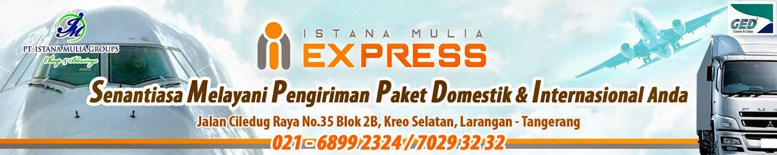 Istana Express