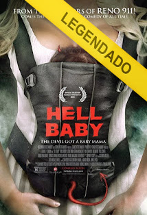 Hell Baby – Legendado