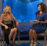 Julie Chen Confronts Aaryn Gries Racism
