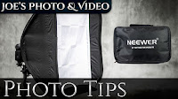 "How To Setup The Neewer 24"" Portable Softbox 