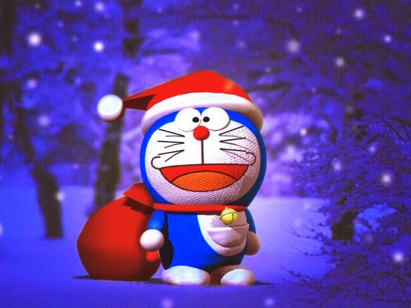 Kumpulan Gambar Doraemon 3D | Gambar Lucu Terbaru Cartoon